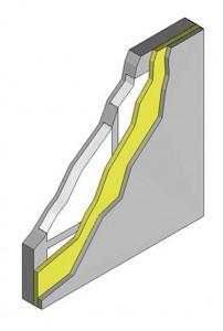 schema pannello taglio termico sp30